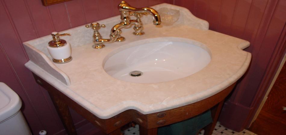 vanities granite counter delicatus sinks vanity tops gold bathroom