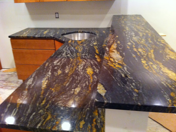 Kitchen Granite Countertops Feasterville