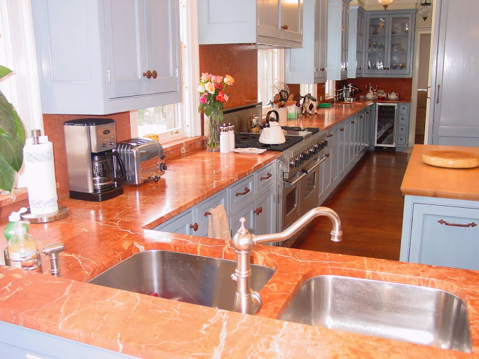 In modern granite is widely used especially in different reasons, both  external and internal and