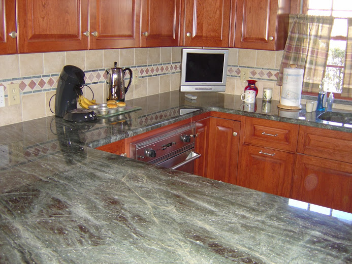 forever marble & granite service area - kitchen granite