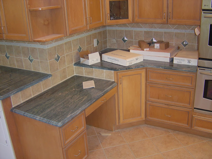 Forever marble granite service area bathroom granite vanity tops gloucester city 08030 - Caesarstone sink kitchen ...
