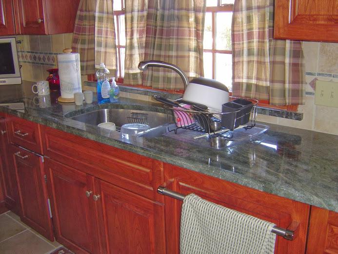 Quartz caesarstone zodiac silestone cambria countertops mount ephraim 08108 camden county nj - Caesarstone sink kitchen ...