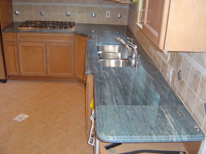 Elegant Kitchen Granite U0026 Marble Countertops Thorofare: