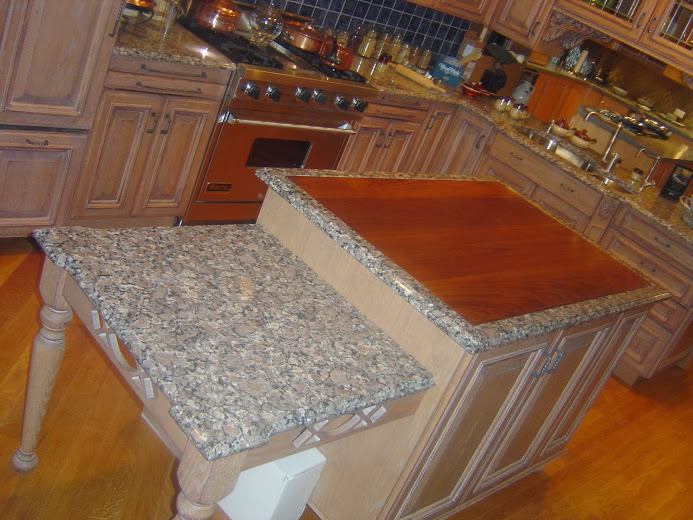 Remodelling With The Help Of Granite, Has Many Advantages: We Often Think  Of Which Material To Choose If We Want To Remodel Our Kitchens And Other  Parts Of ...