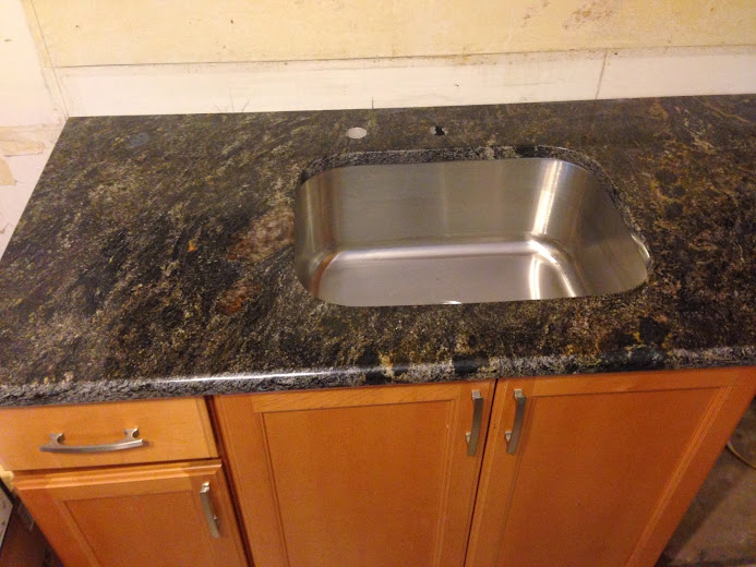 Granite As The Perfect Stone For Your Kitchen Countertop
