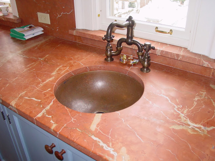 Different Kinds Of Granite Countertops : some different types of stones for your kitchen countertop different ...