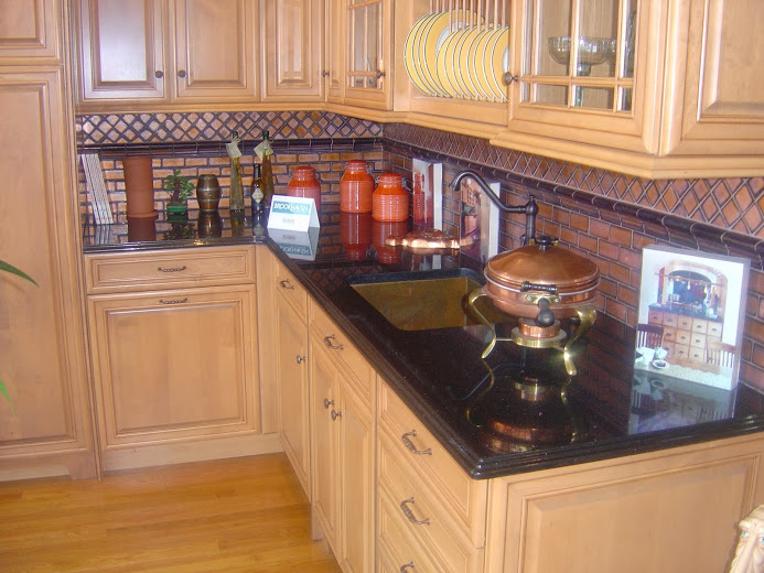 The Granite Countertops And Other Natural Stones For Your Home Interiors Ceramic Tops Are Very High Quality They Made With Tiles